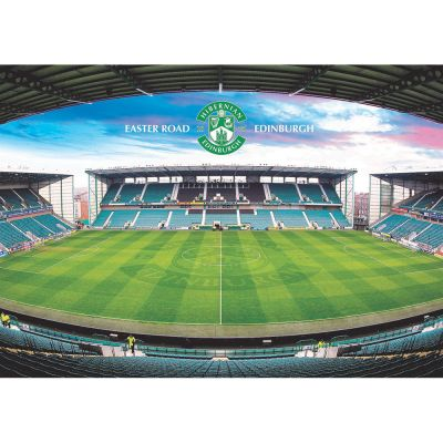STADIUM A1 POSTER image