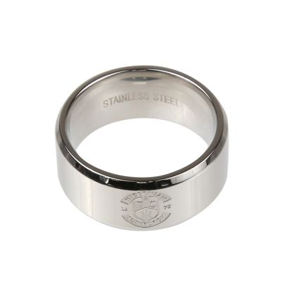 STAINLESS STEEL RING image