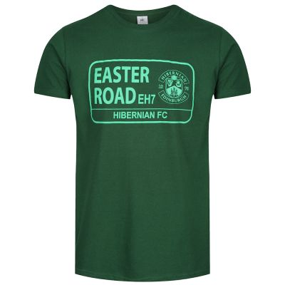 STREET SIGN T-SHIRT BTL SNR image
