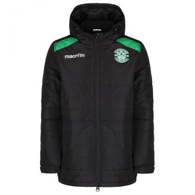 TALNACH TRAINING JACKET BLACK JNR image