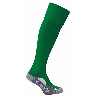 TRAINING SOCK GREEN SNR image