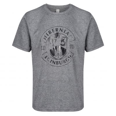 URBAN T-SHIRT GREY SNR image