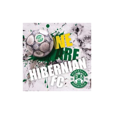 WE ARE HIBERNIAN CARD image